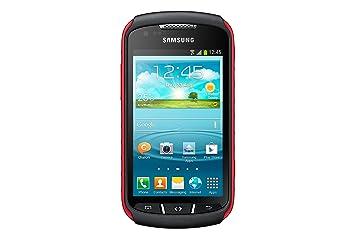 Samsung xcover 2 probleme de memoire