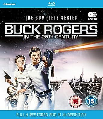Buck rogers intro latino dating