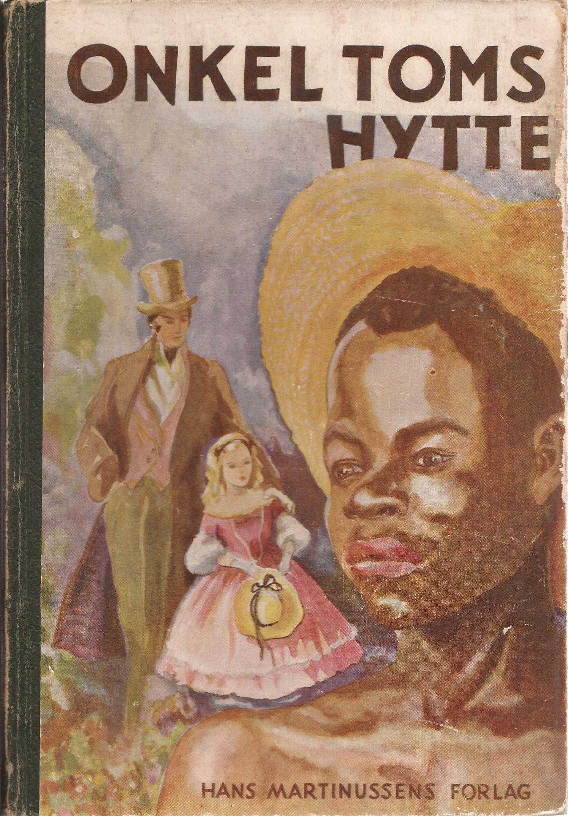aa16f92e Onkel Toms Hytte: Harriet Beecher-Stowe: Books - Amazon.ca