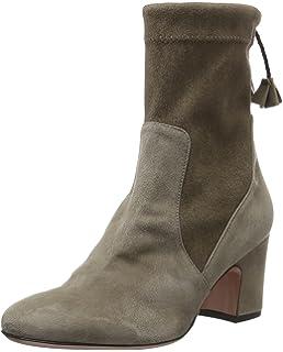 Femme Hautes Sacs 84 Oxitaly Wanda Bottes et Chaussures qwIn7fU
