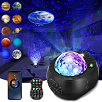 SOLMORE Black Planet Projector