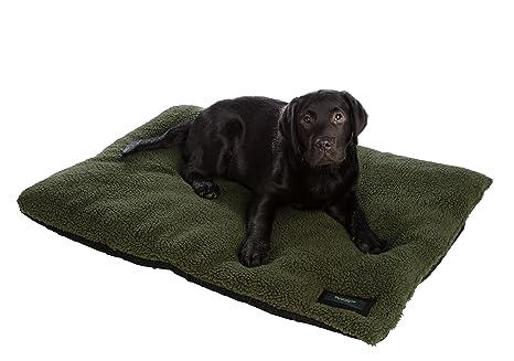 Wellington of Bilmore Manta térmica, cojín para perros ...