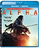 Alpha [Blu-ray] (Bilingual)