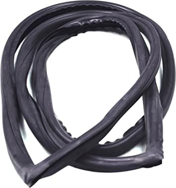 Without Chrome Strip Fairchild Automotive G4026 Windshield Seal
