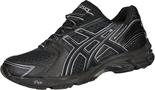 Asics Walkingshoes Outdoor Shoes Gel