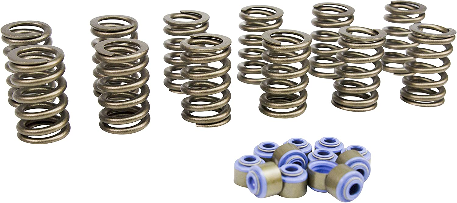 0.450 Max Lift Spring Kit for 88-06 Jeep 4.0L