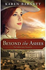 Beyond the Ashes (The Golden Gate Chronicles Book 2) Kindle Edition