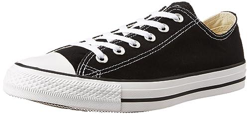 Converse Unisex Black Sneakers - 11 UK India (45 EU)  Buy Online at ... b70e86546