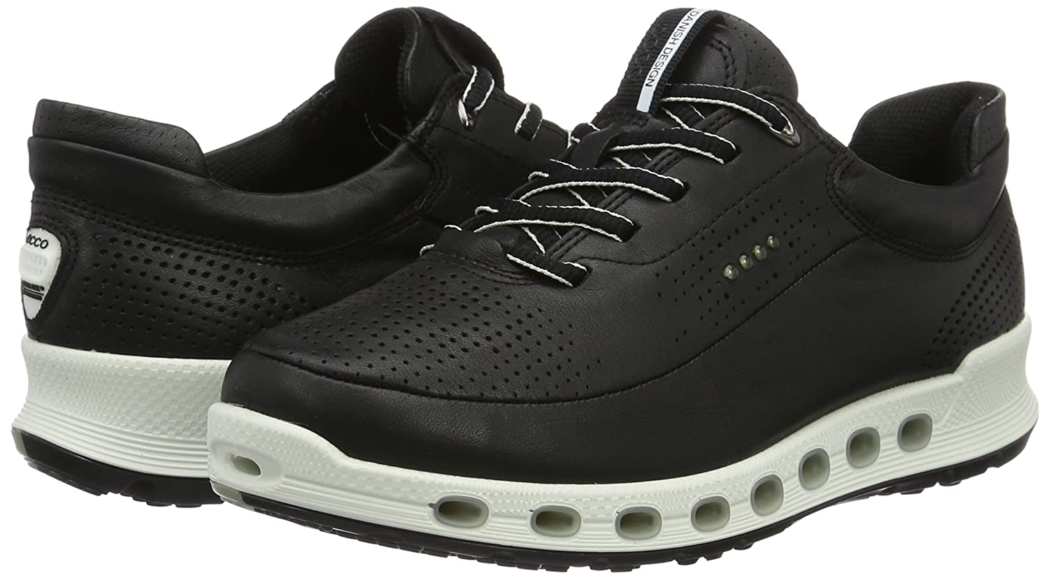 7c9c0d85bfc9e Amazon.com | ECCO Women's Cool 2.0 Gore-tex Sneaker Fashion | Fashion  Sneakers