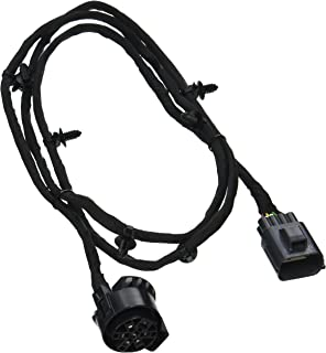 Genuine GM Parts 12191503 Tow Receptacle, Hitch Accessories - Amazon on gm wire body, gm wire clip, chevy truck engine wiring harness, gm wire connector, gm wire block, gm radio harness,