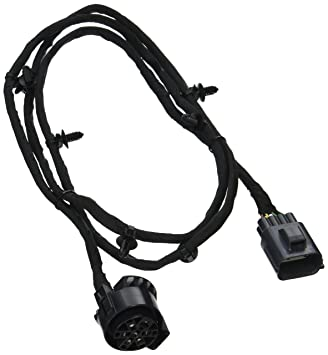 Genuine GM 25910884 Trailer Wiring Harness on