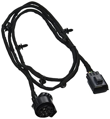 amazon com genuine gm 25910884 trailer wiring harness automotive rh amazon com gm trailer wiring harness 6884 gm trailer wiring harness adapter