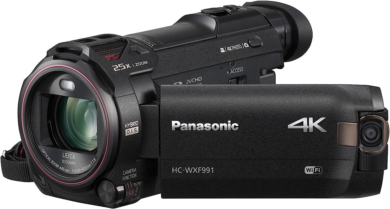 Panasonic HC-WXF91K