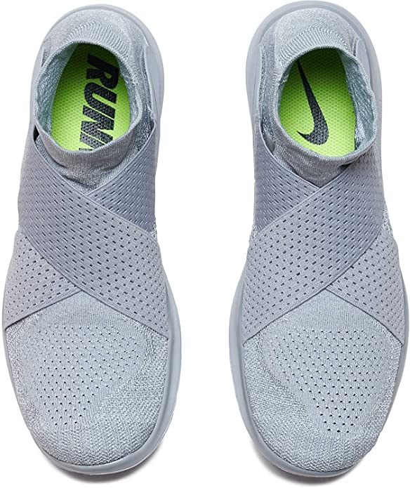 Nike - 880845 001 Homme, Gris (Wolf Grey
