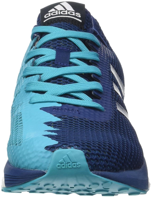 adidas Vengeful M, Chaussures de Running Homme, Bleu (Azumis/Azumis/Azuene), 46 EU