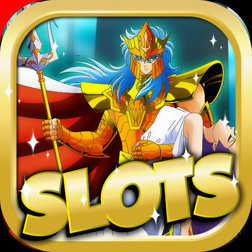 Poseidon Slots Mania - Awesome Las Vegas City Casino Game Free