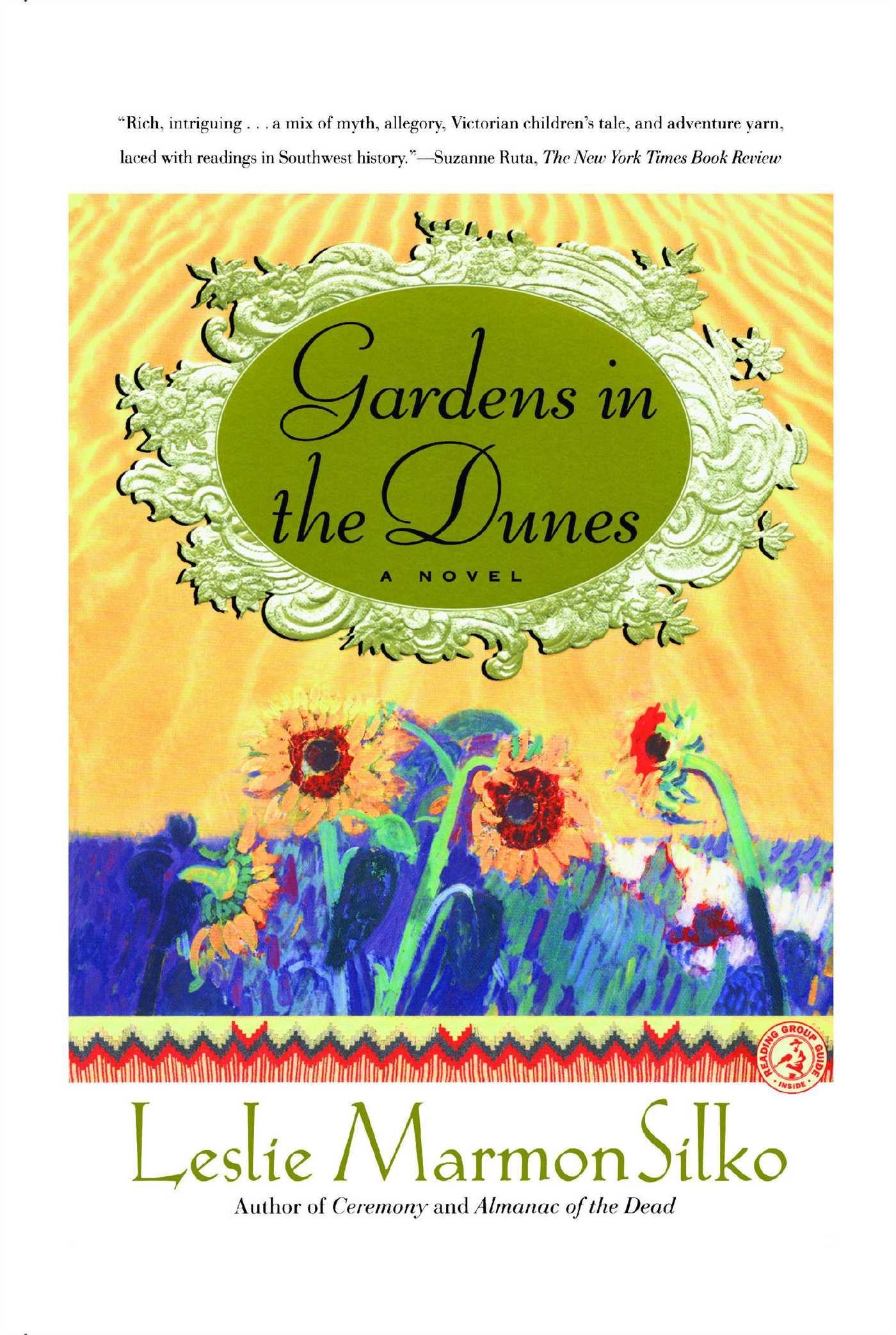 GARDENS IN THE DUNES: A Novel pdf