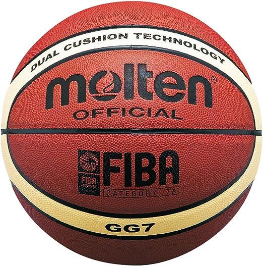 MOLTEN BGG7 – & BGG6 damas oficial de la Fiba deportes calidad ...