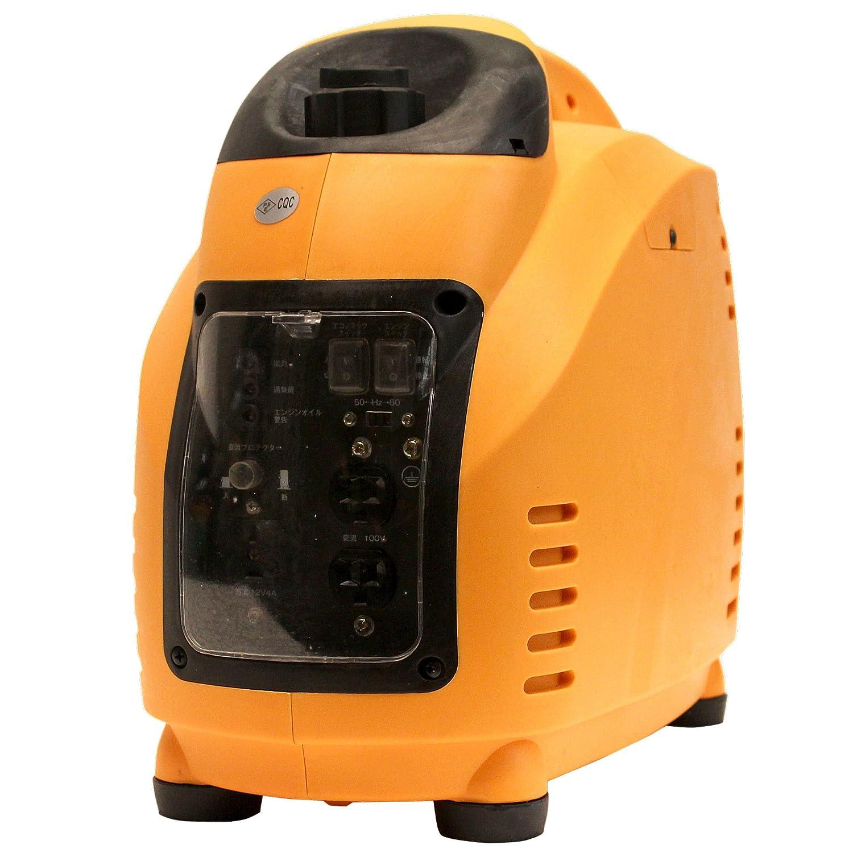 HAIGE インバーター発電機 3.5kVA( 2800W ) 4サイクルエンジン DY3500LBI