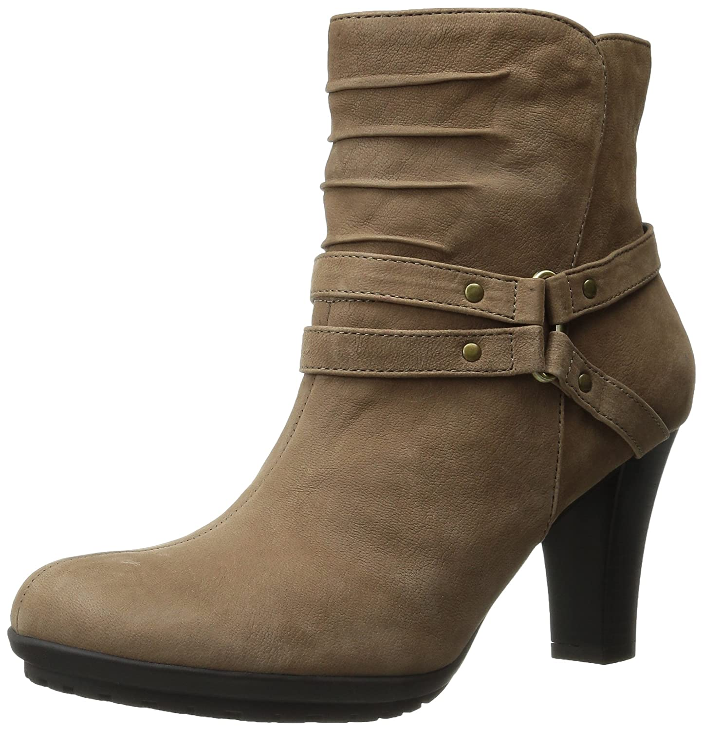 Aerosoles Women's Ment To Be Motorcycle Boot
