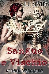 Sangue e Vischio (Italian Edition) Kindle Edition