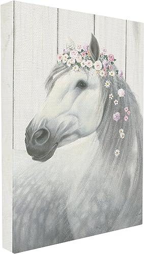 Stupell Industries Spirit Stallion Horse