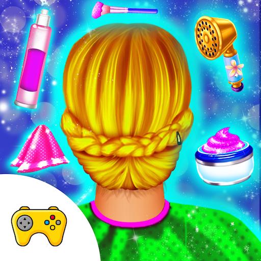 Wedding Princess Hair Do Design HairStyles
