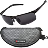df8dfe8632ce Polarised Sunglasses for Men & Women by ZILLERATE, High Quality Mens &  Womens Fashion Glasses