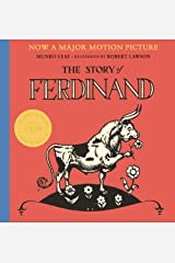 The Story of Ferdinand Kindle Edition