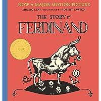 The Story of Ferdinand: 1