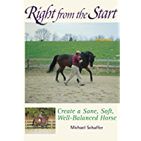 Right from the Start - Create a Sane, Soft, Well-Balanced Horse