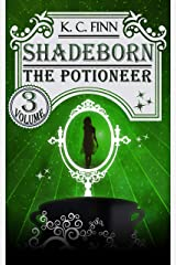 The Potioneer (Shadeborn Book 3) Kindle Edition