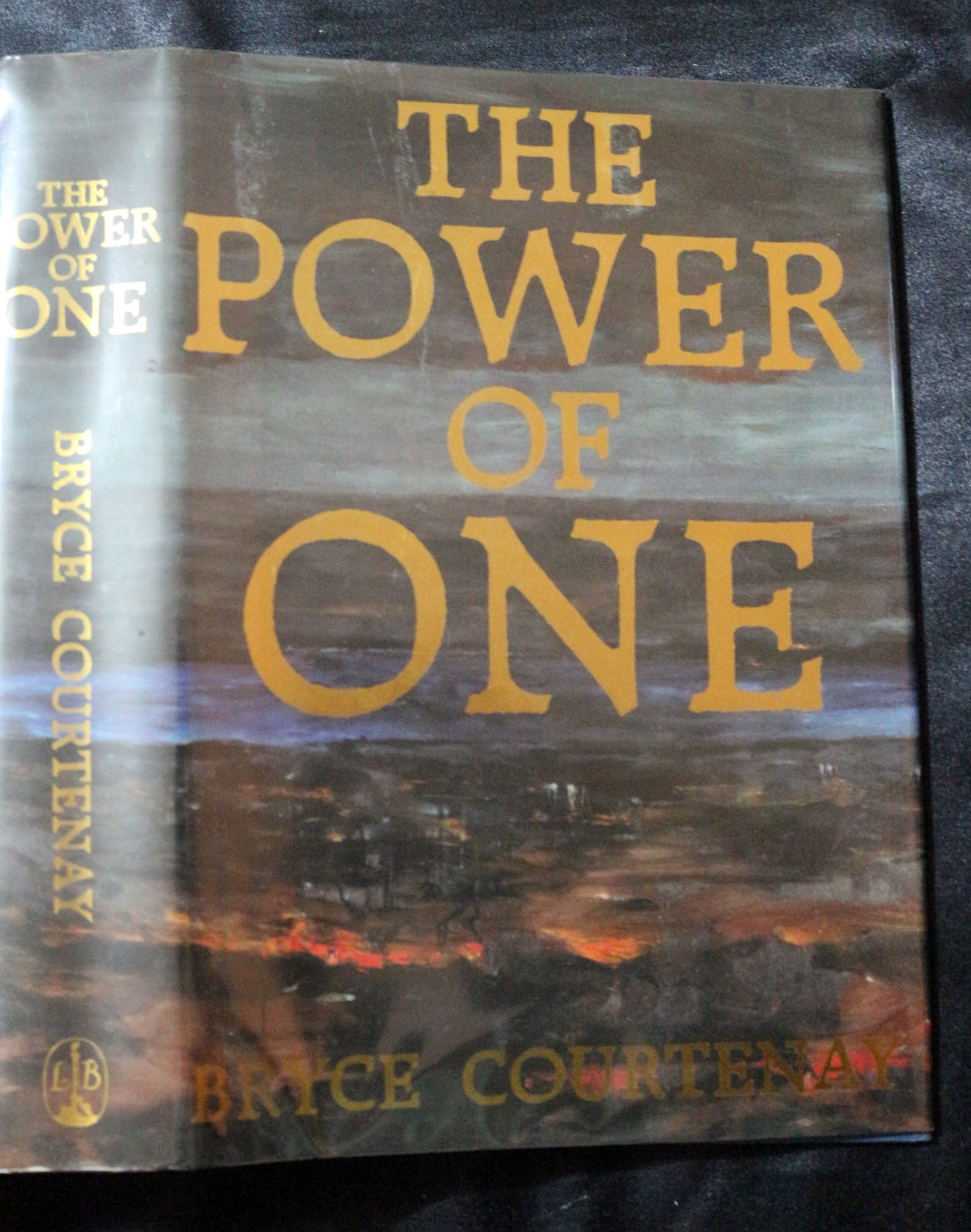 the power of one book review
