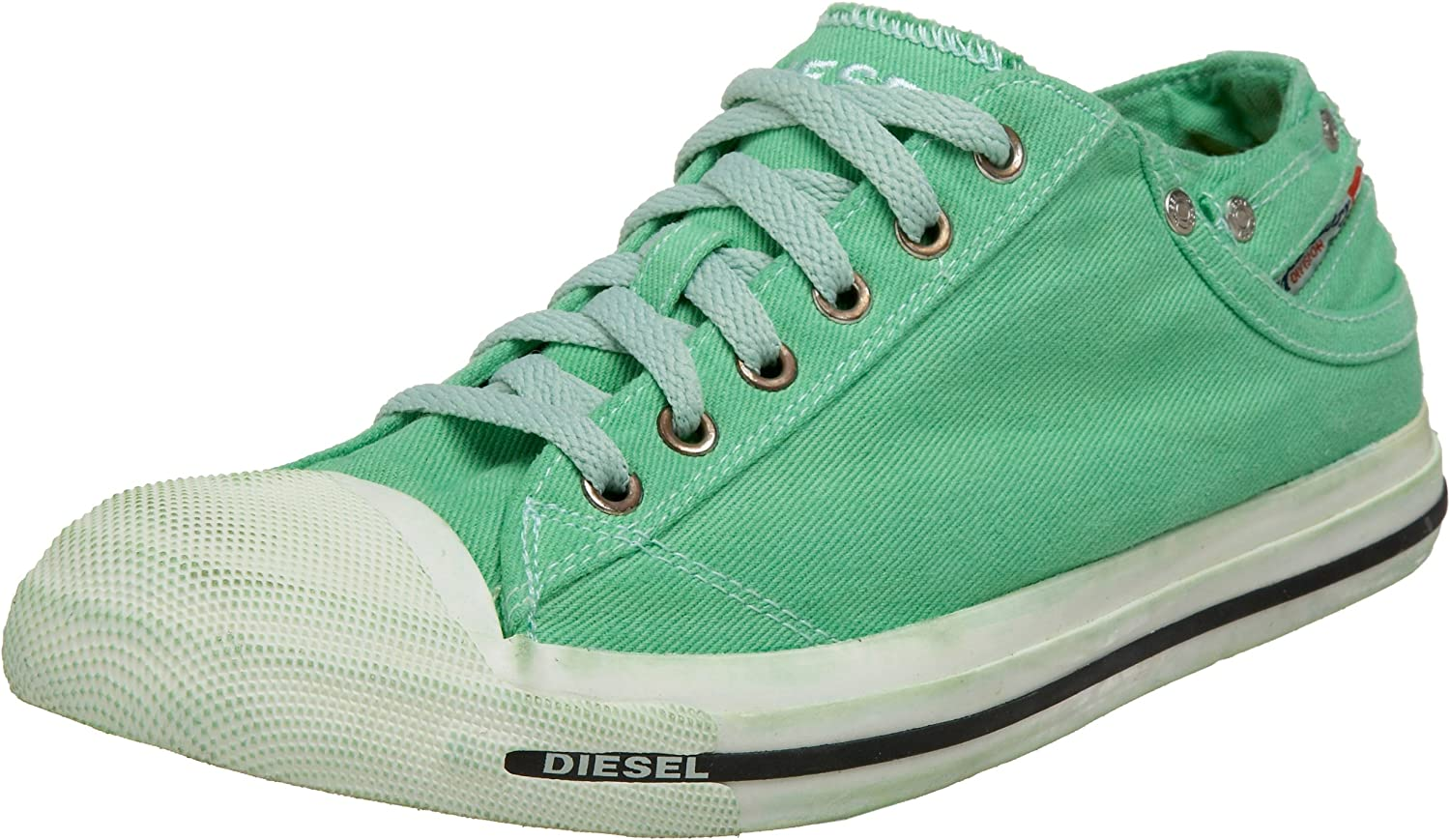 Milwaukee Mall Diesel Men's Exposure Today's only L Lace-Up