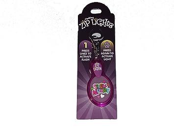 MUMMIA ESPECIAL - Luces personalizadas con cremallera para ...