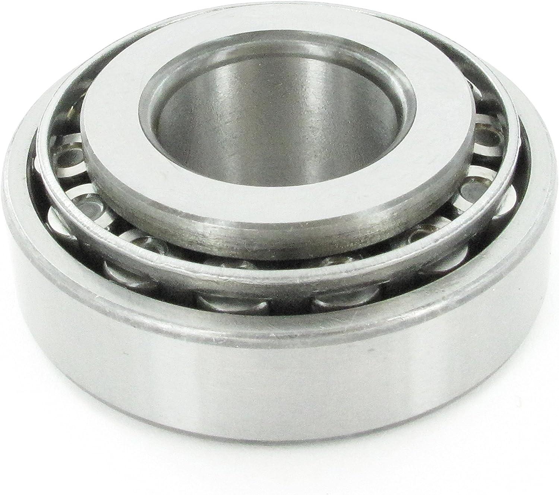 SKF B22 Cylindrical Roller Bearings