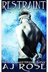 Restraint (Power Exchange Book 4) Kindle Edition