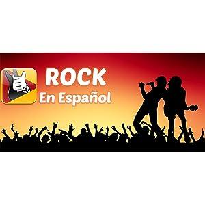 Música Rock en Español   Canciones de rock latino: Amazon.es: Appstore para Android