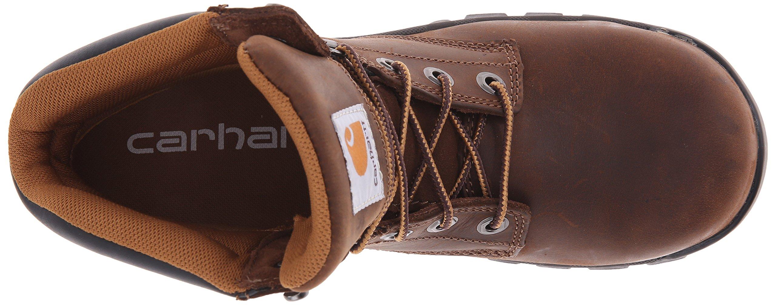 Carhartt Women's Rugged Flex 6 Inch Comp Toe CWF5355 Work Boot