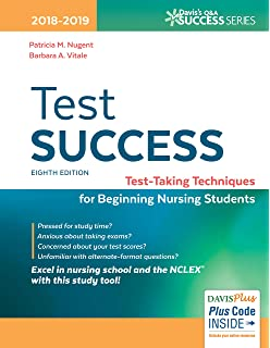 test success test taking techniques for beginning nursing students