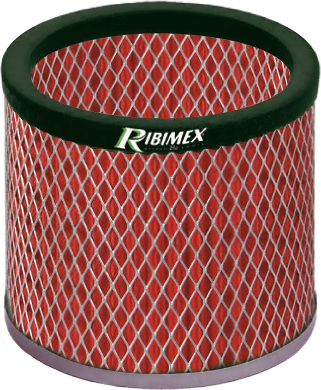 Ribimex – Filtro Hepa de Repuesto con Doble Malla metálica para ...