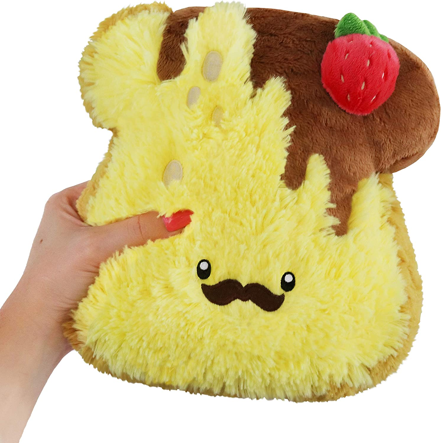 Squishable / Mini Comfort Food French Toast - 7""
