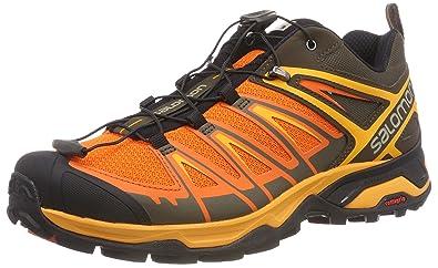 Homme X 3 De Salomon Randonnée Ultra Basses Chaussures 0dqOfTw8