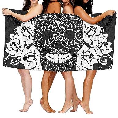 Amazon.com: Manta de microfibra para toalla de playa ...
