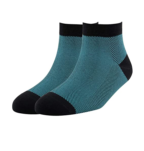 f4e3dd9fd8 Cotstyle Men's Solid Ankle Socks (890430430381_Turquoise): Amazon.in:  Clothing & Accessories