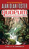 Quofum: A Novel of the Commonwealth: 8