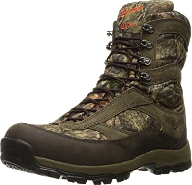 Danner High Ground 8in-M product image 1