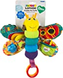 Lamaze Freddie the Firefly Clip On Pram and Pushchair Baby Toy