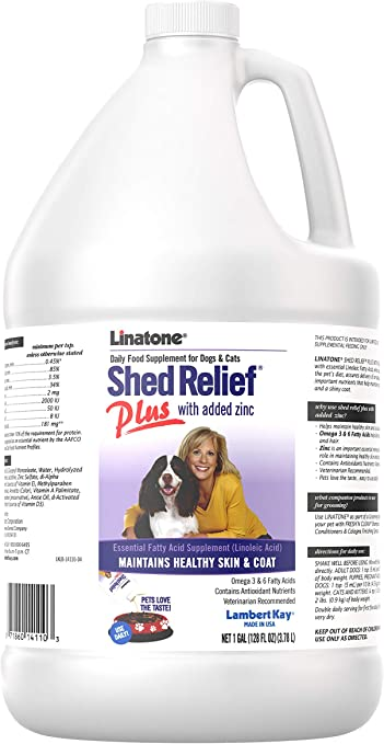 Lambert Kay Linatone Shed Relief Plus