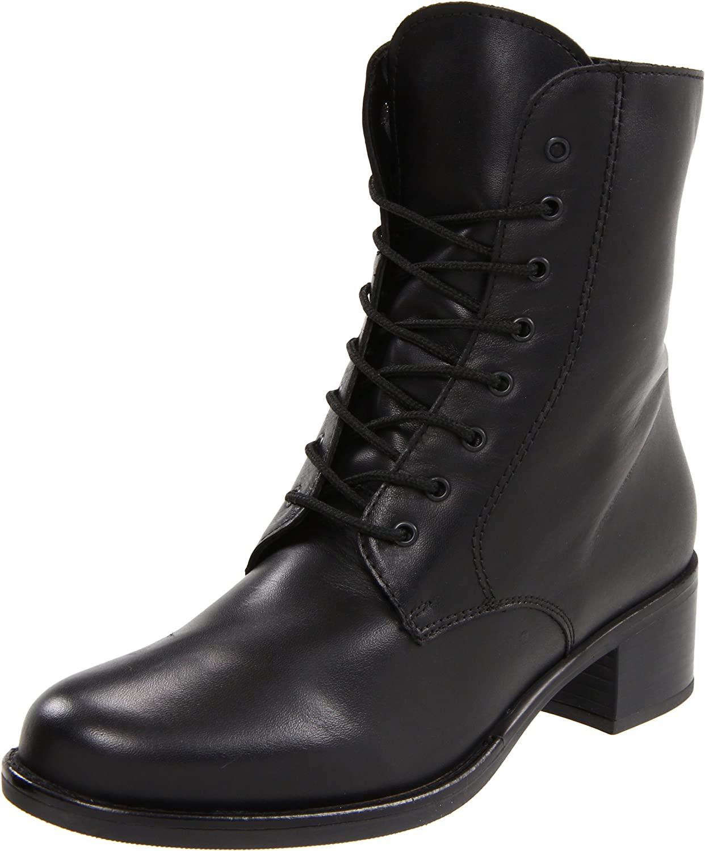 La Canadienne Women's Palmina Boot B004SFYJP0 7.5 B(M) US|Black Leather